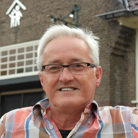 Wim Van Der Wielen